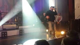 Sido - Meine Jordans Live Trier Europahalle (13.03.14)
