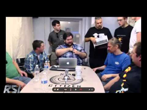 Star Citizen Live Stream (Ch1) @ 28 Jun Part 14