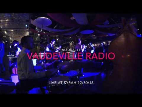 """No Diggity"" performed by Vaudeville Radio"