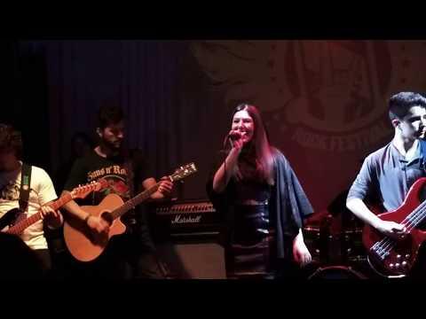 Sweet Child O' Mine - Nelson Rock Festival II