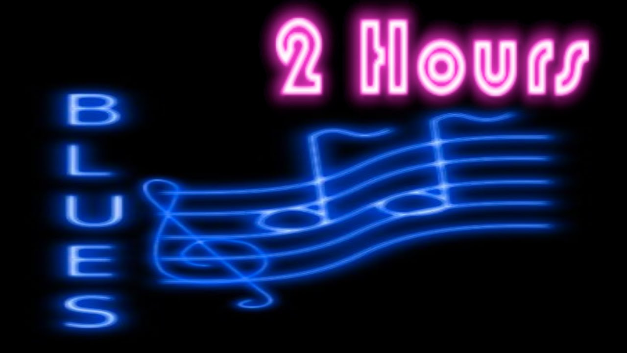Blues, The Blues & Blues Music: 2 Hours of Best Music ...