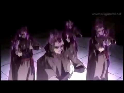 Nurarihyon no mago Ova 01 Part 1/2 Sub Español