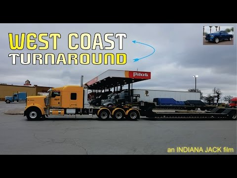 West Coast Turnaround