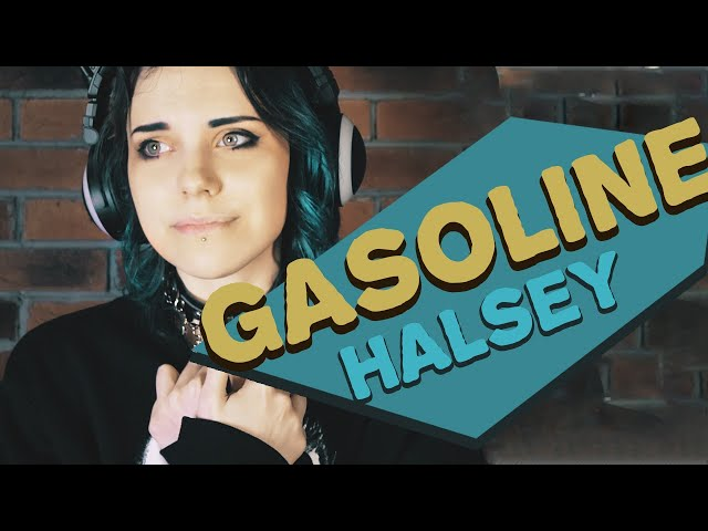 Halsey - Gasoline ► MiatriSs ★ На русском | rus cover
