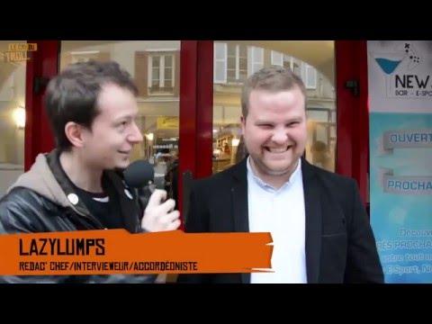 [Antre pour Troll] Soirée d'inauguration au bar gaming Newjabes de Limoges