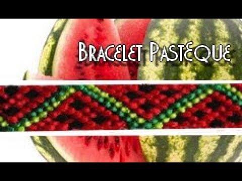bracelet bresilien past que pour l 39 t avanc youtube. Black Bedroom Furniture Sets. Home Design Ideas
