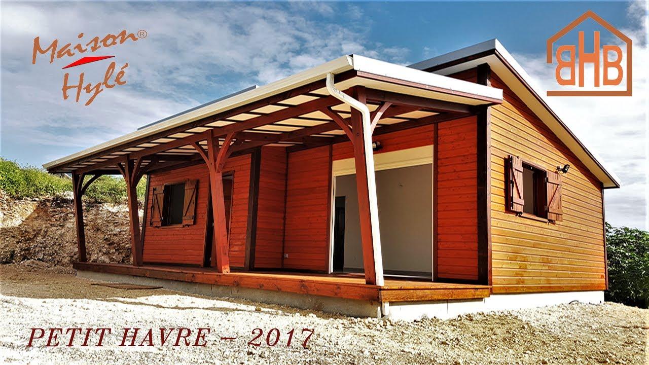 Container Aménagé Studio Prix construction d'un bungalow à petit havre gosier - juillet 2017
