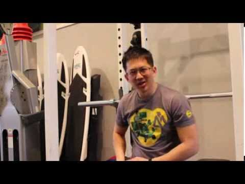 Why you should lift weights: engineering safety factor