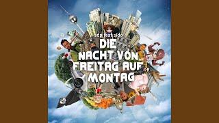 Die Nacht von Freitag auf Montag (feat. Sido) (Instrumental)