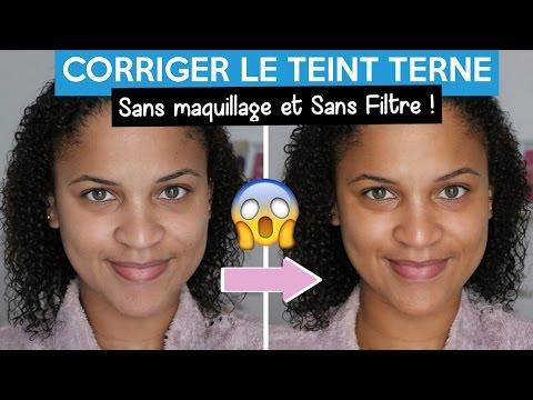 TEINT TERNE/GRIS : Mes produits miracles !