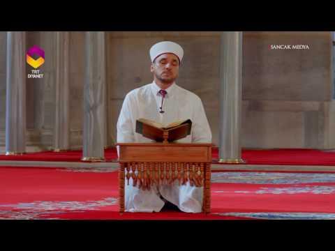 TRT DİYANET - İmam ve Kıraat / 55.Bölüm - Esat Şahin / İstanbul Fatih Camii İmam Hatibi