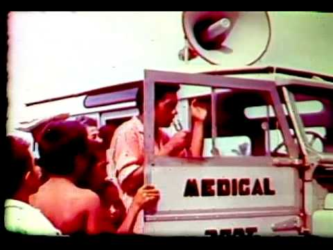 Miracle in Tonga (USPHS, 1965)