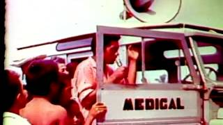 Miracle in Tonga (USPHS, 1965)