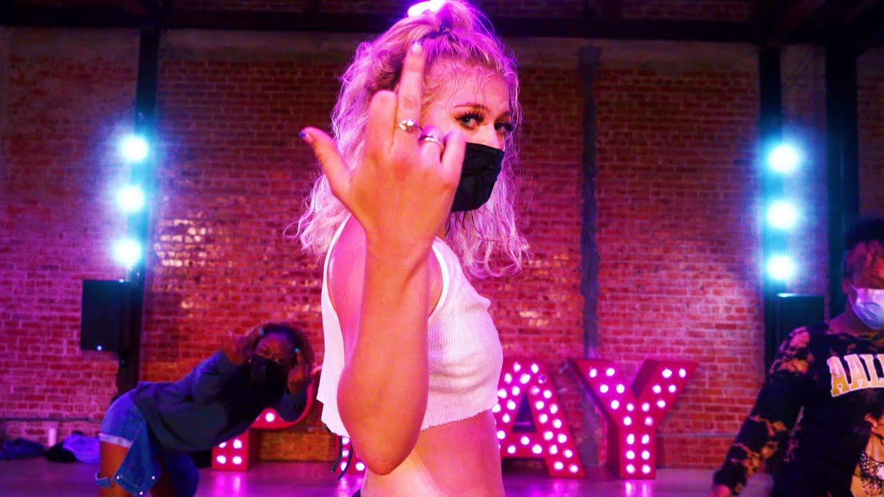 "Download ""NUNNADET SHIT"" REMIX | Choreography by: Nicole Kirkland"