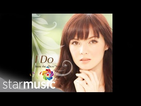 I Do by Marie Digby (with Jericho Rosales) -- NEW SINGLE!