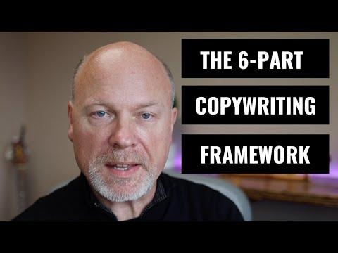 Copywriting For Beginners Course - The PASTOR Copywriting Framework
