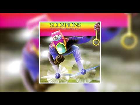 Scorpions - Fly People Fly [HD]