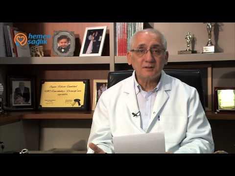 Prof.Dr.Teksen Çamlıbel - Tüp Bebek Tedavisi