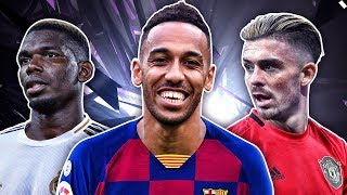 10 Players Destined To LEAVE Their Club!