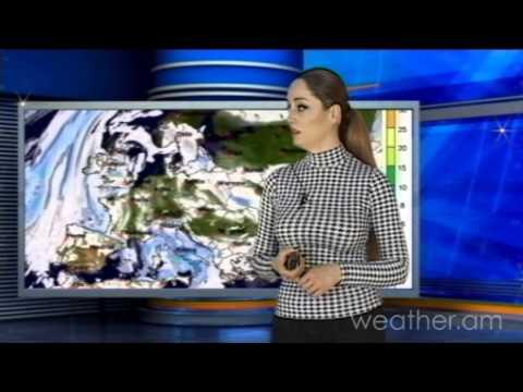 2015, Meteo-TV-ի Ամանորյա թողարկում