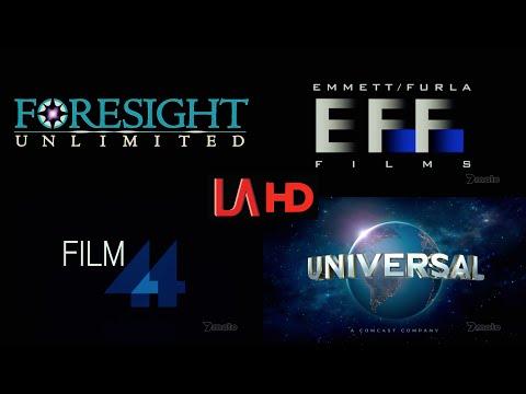 Foresight Unlimited/Emmett/Furla Films/Film 44/Universal
