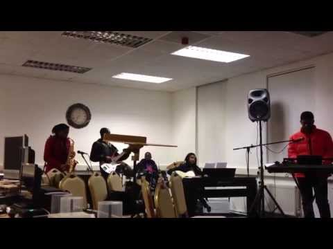Baixar Blessed Onuorah - Download Blessed Onuorah | DL Músicas