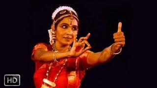 Bharatanatyam Dance Performance - Kavuthuvam - Hamsadhvani - Ramya Ramnarayan