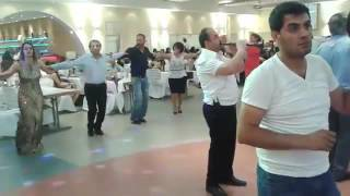 Vadi - Kuzey Sivas Horonları - İmranlı Zara Dik Havası - Dik Horon - Kuzey Sivas/Güney Giresun