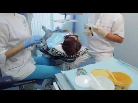 Что такое установка импланта зуба под ключ: этапы