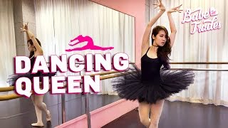 Dancing Queen - Babe Of All Trades Ep 18