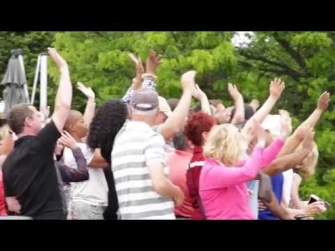 2016 Charity Golf Tournament Video