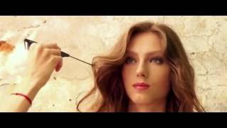Makiažo kursų profesionalams baigiamoji fotosesija | Carolina make-up studio