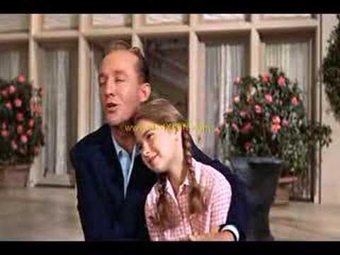 Bing Crosby - Little One