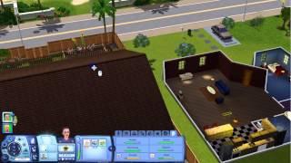 Sims3  Folge 12 - Hallo, Frau Nachbarin