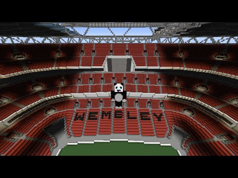 Minecraft wembley stadium descarga download youtube minecraft wembley stadium descarga download sciox Gallery