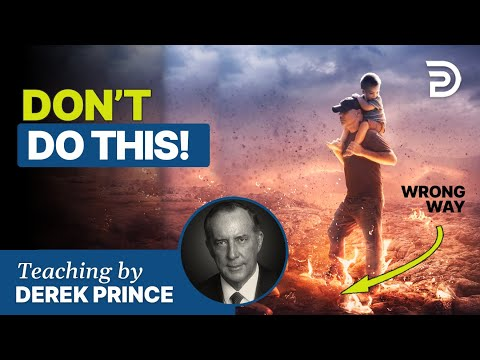 Who Am I? Part 1 - Discover Yourself In God's Mirror