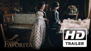 A Favorita | Trailer Oficial | Legendado HD
