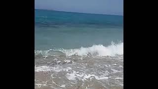 Rhodes 2015, дикий пляж Эгейского моря(, 2015-06-23T07:52:00.000Z)