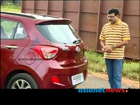 hyundai grand i10 smart drive18th sep 2013 part 1. Black Bedroom Furniture Sets. Home Design Ideas