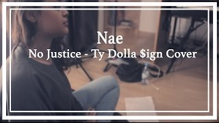 Watch Ty Dolla Sign No Justice video