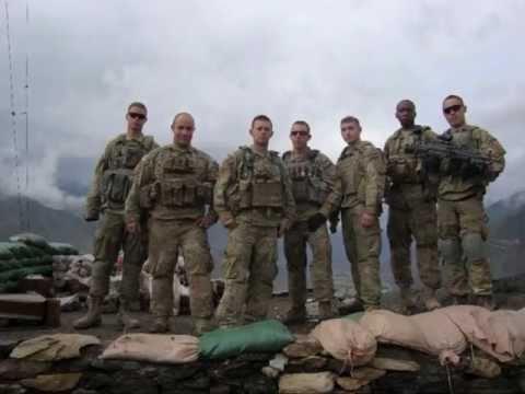 2-12 4th Brigade, 4th Infantry Divison    5-29-2011