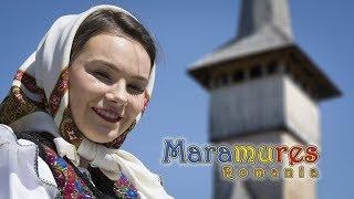 Visit Maramures, Romania