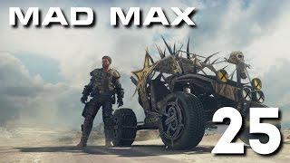 Водохлеб [MAD MAX] #25