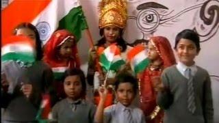 Dhanya Bharat Desh Hamara Vande Maataram Ka Naara [Full Song] Ganga Maiya