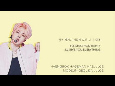 BTS Jimin & Jungkook - 'Just Come To Me (너 내게로 와)' (Cover) [Han|Rom|Eng lyrics]