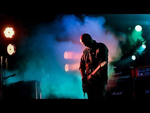 Mogwai - Remurdered At Glastonbury 2014