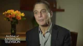"""Tony Danza discusses Andy Kaufman and Tony Clifton on """"Taxi"""" - EMMYTVLEGENDS.ORG"""