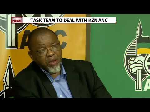 ANC NEC deals with KZN PEC crisis