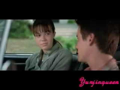 a walk to remember - Landon & jamie - i'm gonna love you (L)