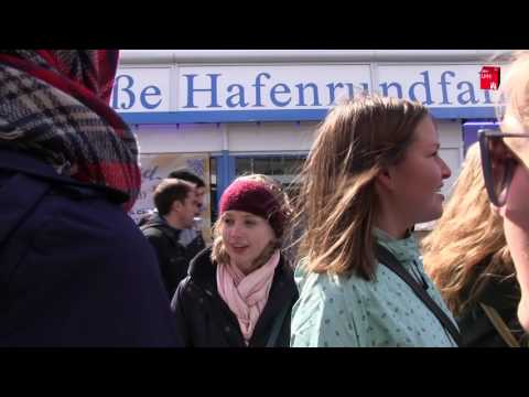 Student Exchange Program University of Hamburg and University of North Carolina - english version